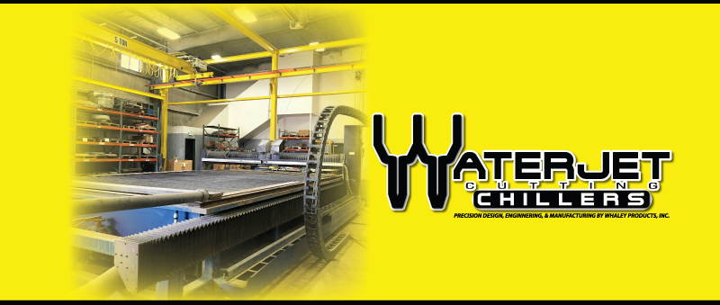 waterjet -large-scale